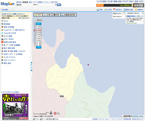 hasirigasakiMmap.jpg